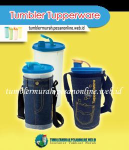 Cara Untuk Merawat Tumbler Tupperware