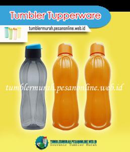 Harga Tumbler Tupperware Dan Jenisnya