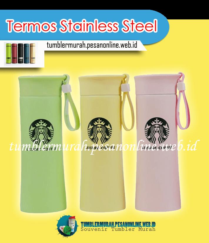 Keuntungan Penggunaan dari Harga Tumbler Starbucks