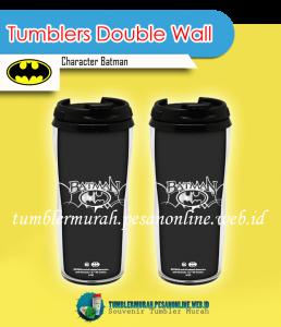 Belanja Online Tumbler Batman