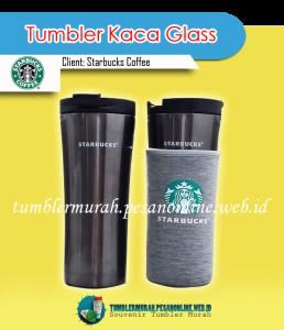 Apa Itu Tumbler Starbucks